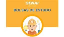BOLSAS DE ESTUDO - INSCRIÇÕES ABERTAS!!!